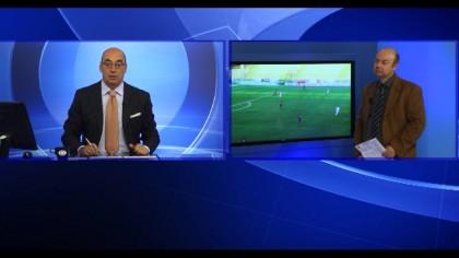San Nicolò – Alma Juventus Fano    5  –  1 – Highlights e Pagelle