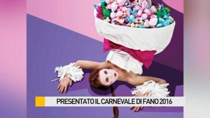 Carnevale di Fano: due carri nuovi e tre serate per l'edizione estiva – VIDEO