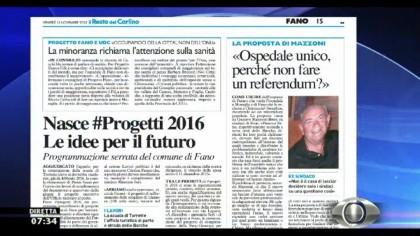 Occhio ai GIORNALI 13/11/2015