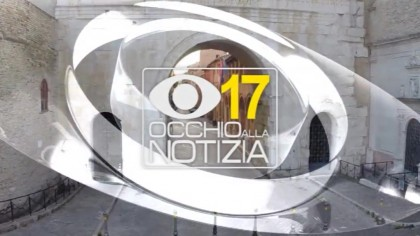 Occhio alla NOTIZIA 10/11/2015