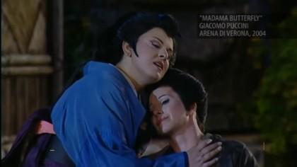 Madama Butterfly al Teatro della Fortuna dal 26 al 28 novembre – VIDEO