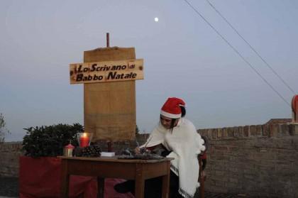 Natale di Fiaba a Novilara: spettacoli, laboratori di Babbo Natale, gli gnomi, la Fata Turchina