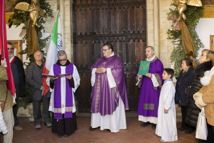 MACCHIA apertura porta Beato Sante (3)