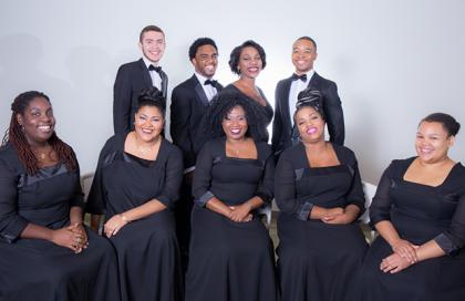 Fano, il gospel chiude la grande stagione del jazz