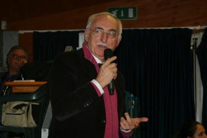 Presidente Reg. fipav