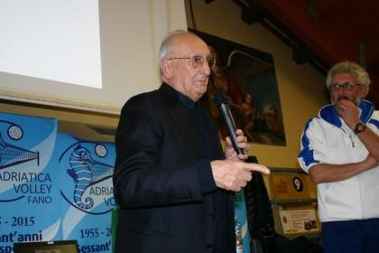 Storico presidente Don GAbriele