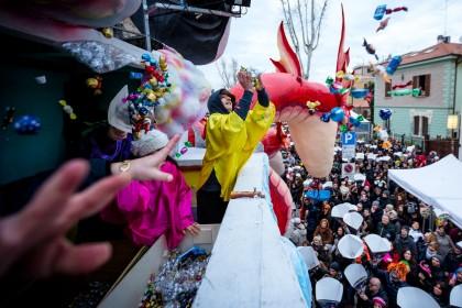 Carnevalesca a caccia di soci:  venerdì il via alla campagna tesseramento 2016