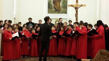 Prosegue la rassegna concertistica estiva della Cappella Musicale del Duomo di Fano