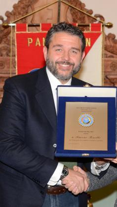 Panathlon Club di Fano, confermato il presidente Orciani per il prossimo biennio