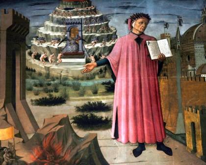 Sabato una visita guidata alla Fano Dantesca