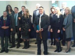 Fano, un ruolo attivo nella Governance della Macroregione Adriatico-Ionica