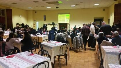 Tombola di beneficenza a Fossombrone, donati 554 euro alla casa di riposo comunale