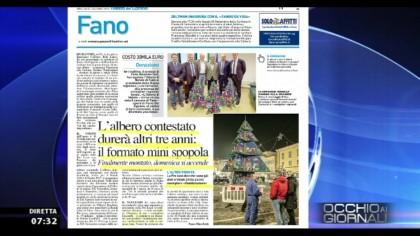 Occhio ai GIORNALI  2/12/2015