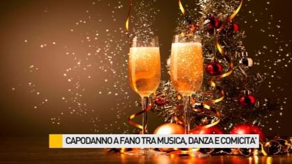 Il Capodanno a Fano raddoppia gli eventi – VIDEO