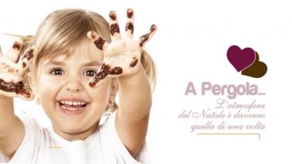 Tutto pronto per la 'CioccoVisciola', a Pergola dal 6 all'8 dicembre – VIDEO