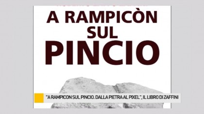 """A Rampicon sul Pincio"" , Zaffini devolve parte del ricavato in beneficenza – VIDEO"