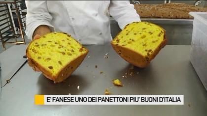 Ecco uno dei panettoni più buoni d'Italia – VIDEO