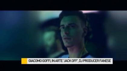 Il fanese 'Jack Off' e il suo video che spopola sul web – VIDEO