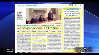 Occhio ai GIORNALI 24/12/2015