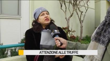 Attenzione alle truffe, appello di Aset – VIDEO