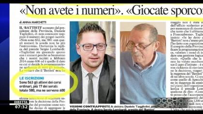 Occhio ai GIORNALI 16/12/2015