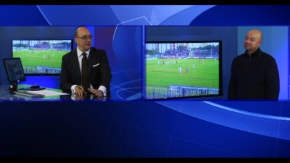 Alma Juventus Fano – Vis Pesaro     2 – 1   – VIDEO