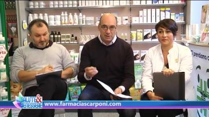 Salute & Benessere – Farmacia Scarponi puntata2