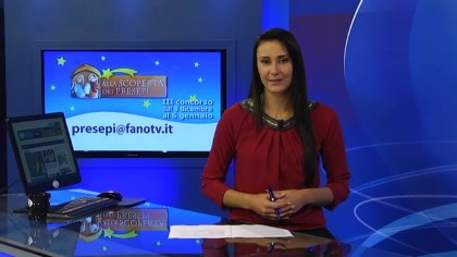 Occhio alla NOTIZIA 9/12/2015
