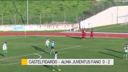 Castelfidardo – Fano   0-2 – VIDEO