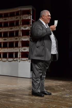"""""""Il barbiere di Siviglia"""" a Teatro, da sabato 23 in vendita i biglietti"""