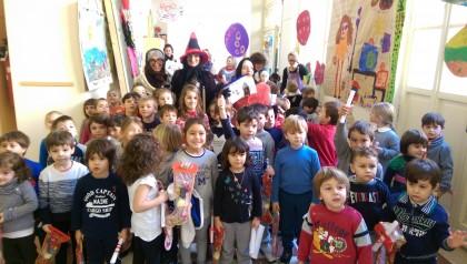 Epifania, annullato l'evento in piazza: distribuite 1.000 calze nelle scuole fanesi