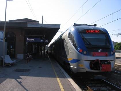"""Smog, Adriabus e Ferrovia Valle del Metauro: """"Investire nel trasporto pubblico"""""""