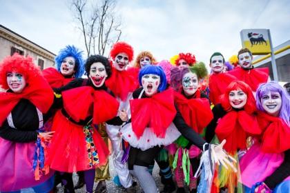 """Ultimi posti disponibili per """"Il Veglione di Carnevale"""""""