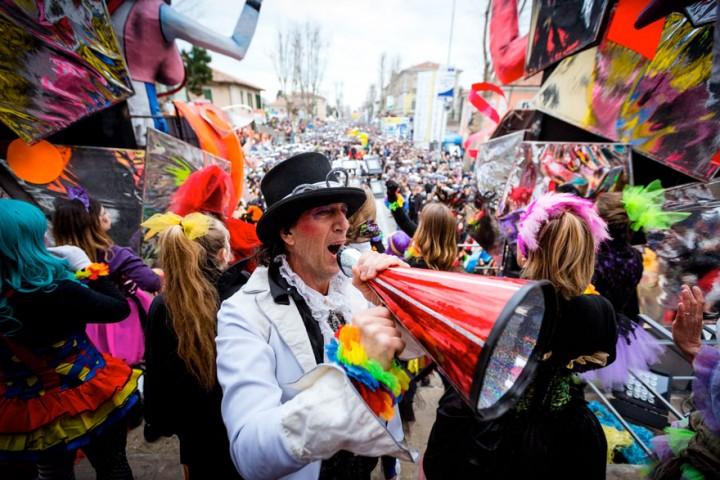 Carnevale di Fano 2018