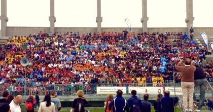 Oltre 2.000 studenti fanesi vanno a scuola…. di Rugby