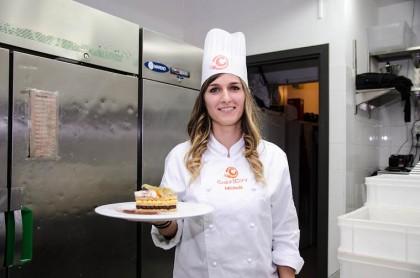 Cake Edition, la seconda semifinalista è Michela Del Monte