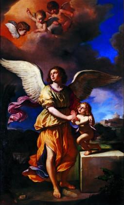 Continua l'esposizione di sei angeli lignei dorati, ingresso gratuito fino al 31 gennaio
