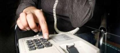 Interruzione linee telefoniche, l'Azienda Sanitaria AV1 al lavoro per ripristinare il servizio