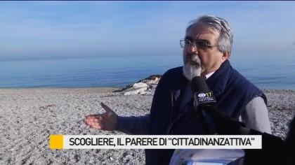 """Scogliere, il parere di """"Cittadinanzattiva"""" – VIDEO"""