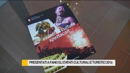 Ecco gli eventi culturali e turistici in programma a Fano – VIDEO