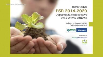 Convegno PSR 20142020 – Bcc Metauro
