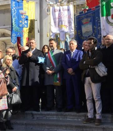 A Loreto centinaia di volontari per la festa delle Pro Loco