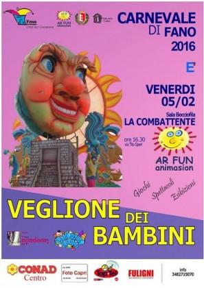 Venerdì e sabato i veglioni del Carnevale: della gluppa e dei bambini – VIDEO