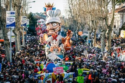 'Carnevale è cultura e turismo', un convegno sull'edizione 2017 del Carnevale di Fano