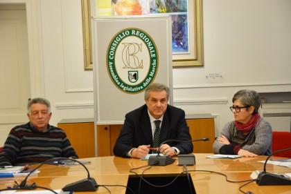 """Minardi incontra l'Unpli Marche: """"Pro loco fondamentali nella promozione del territorio"""""""