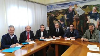 Sportelli immigrazione, firmati due protocolli di intesa