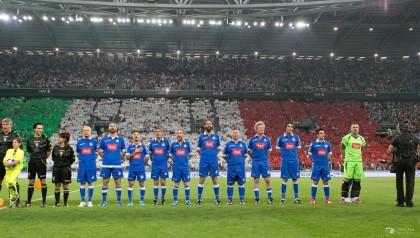 """Al via la prevendita dei biglietti per la """"Partita del Cuore"""" allo Stadio Mancini"""
