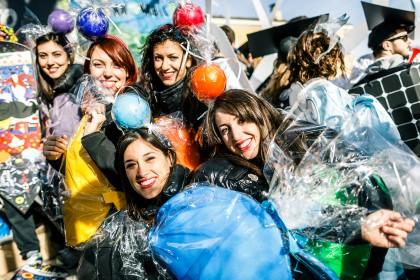Carnevale di Fano, il programma del fine settimana