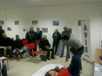 A Fano 250 sportivi saranno formati per l'uso del defibrillatore