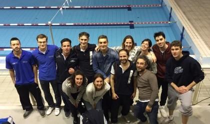 Fanum Fortunae Nuoto, ottimi risultati degli atleti al Campionato Regionale Master